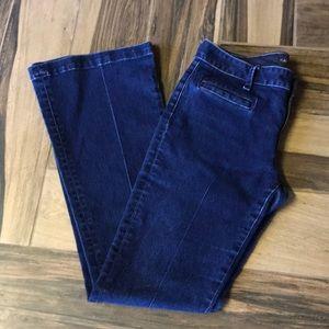 Banana Republic trousers jeans